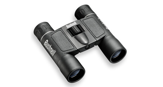 Bushnell Powerview - Binoculares - 10 x 25 negro